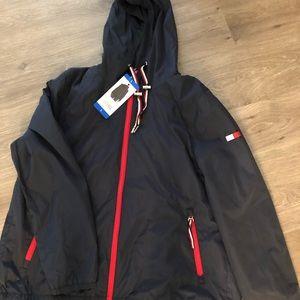 Tommy Hilfiger ladies jacket size L